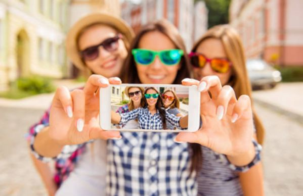 Fotos y cámaras ¿Es Android mejor que iOS