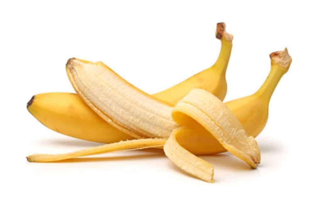 ¿Tú crees que se pueden comer las cascaras de banano?