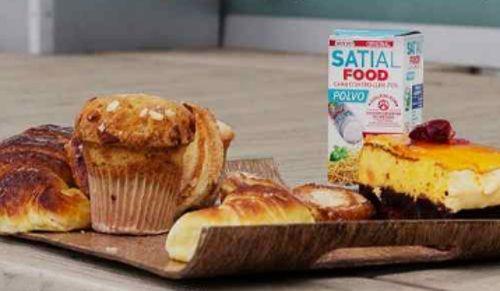 ¿En qué alimentos se puede utilizar Satial Food?