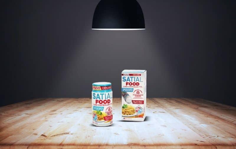 Satial Food dónde comprar en México